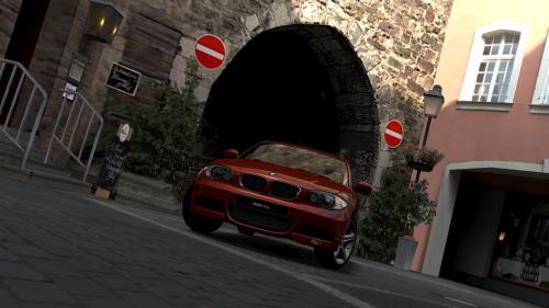 GT5 Prologue