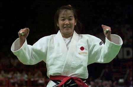 Ryoko Tamura