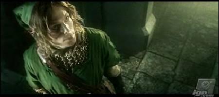 Zelda's movie