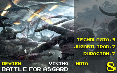 Nota Viking 8