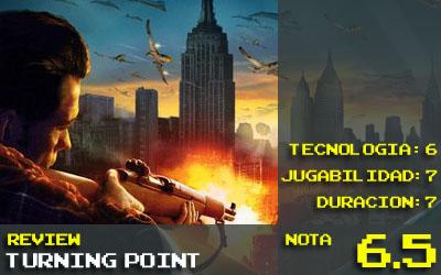 Turning Point 6.5
