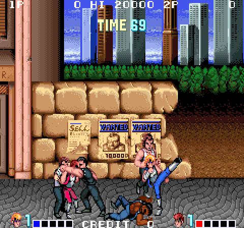 DD Arcade
