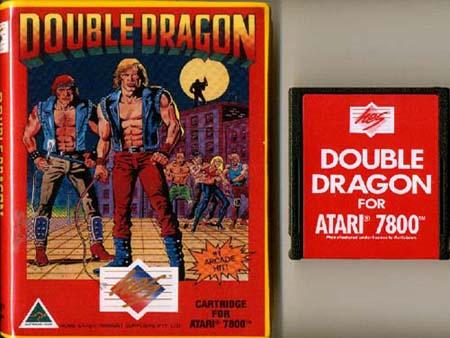 Cartucho Atari 7800