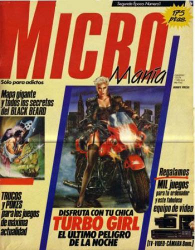 Micro Manía