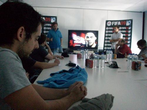 FIFA Community presentación