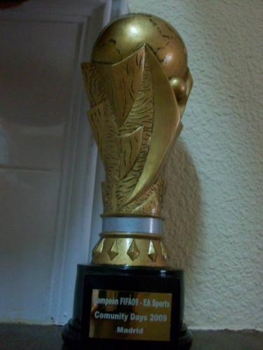 Copa Fifa 09