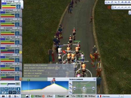 ProCycling 2008