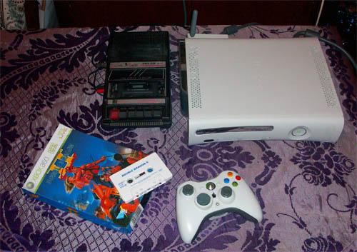 Doble Dragon 2 - Xbox Live