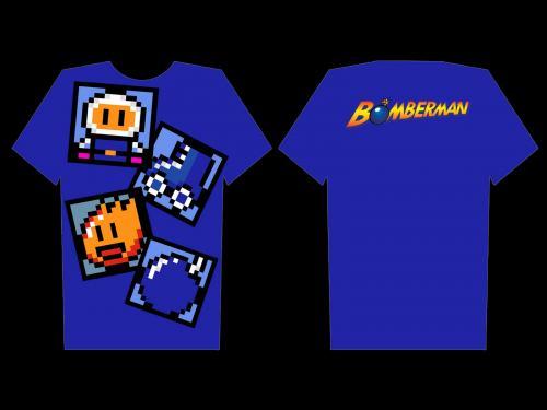 Camiseta JuMaFas