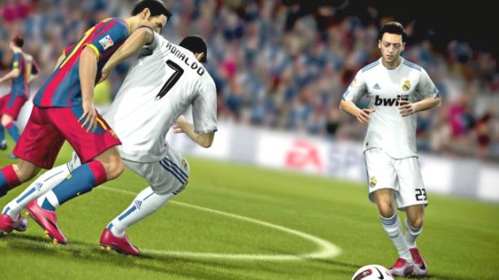 Review FIFA 12