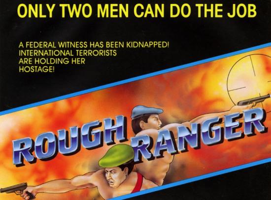 Rough Ranger