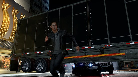Review Need For Speed: The Run