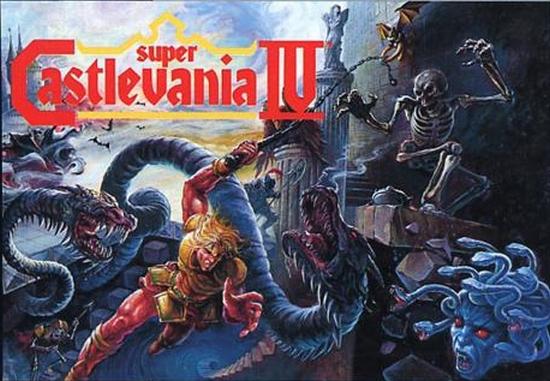 Top Ten Super Nintendo