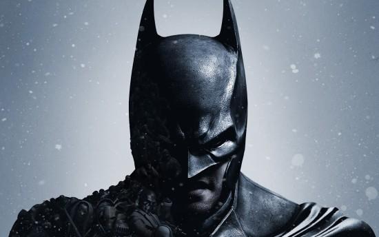 videojuegos de Batman