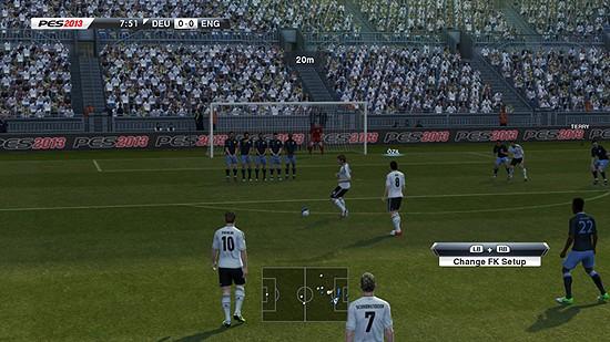 Review Pro Evolution Soccer 2013