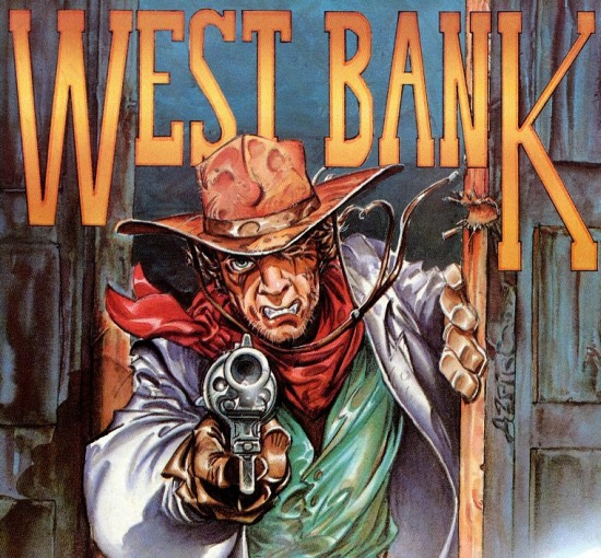 West Bank Dinamic