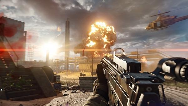 Análisis Battlefield 4