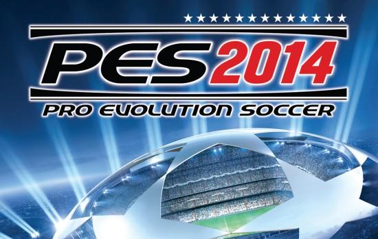 Review Pro Evolution Soccer 2014