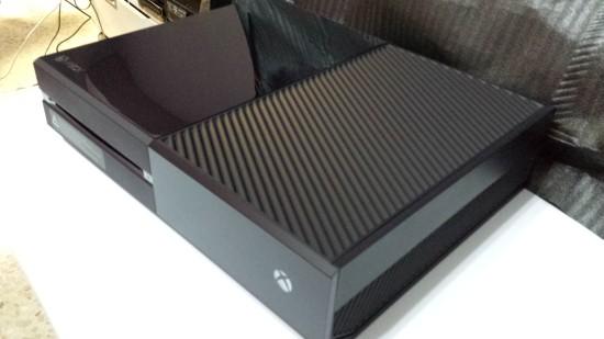 Impresiones Xbox One