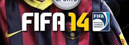 Review FIFA 14 Playstation 4-