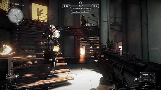 Review Killzone Shadow Fall Playstation 4