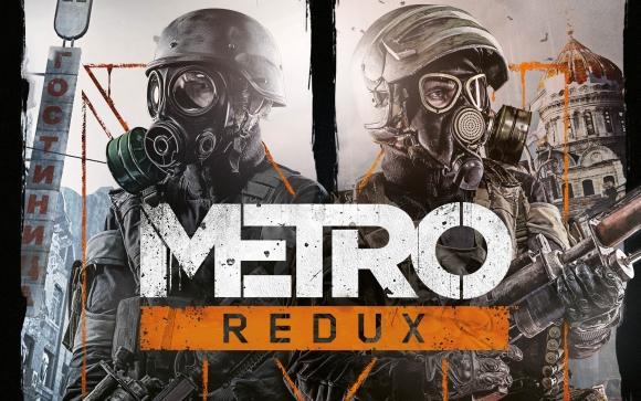 Análisis Metro Redux