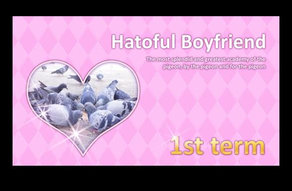 Review Hatoful Boyfriend