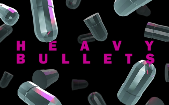 Heavy Bullets Review