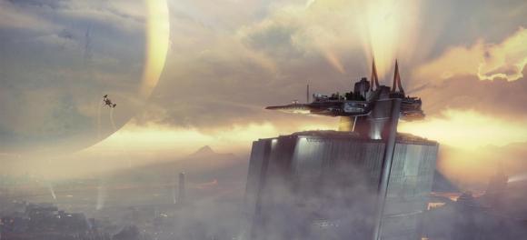 Review Destiny Xbox One