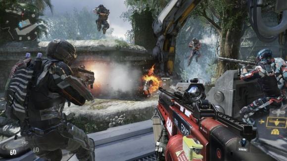 Advanced Warfare PS4