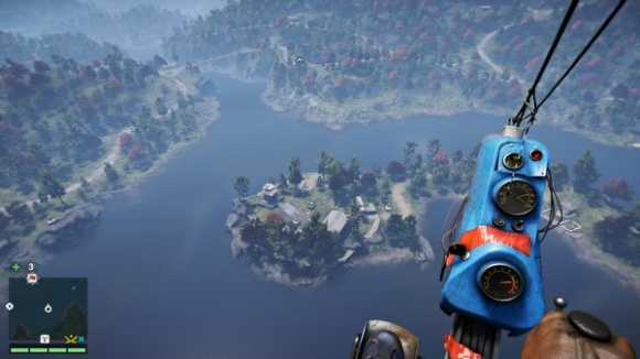 Review Far Cry 4