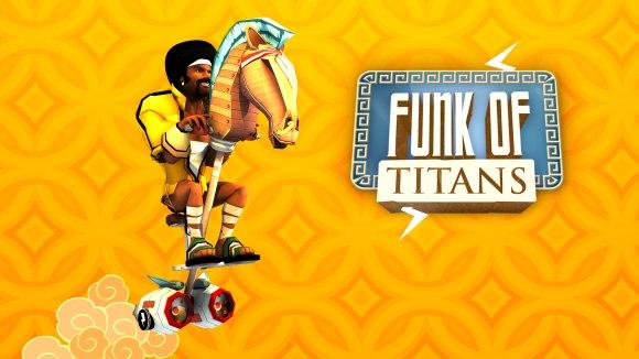 funk of titans