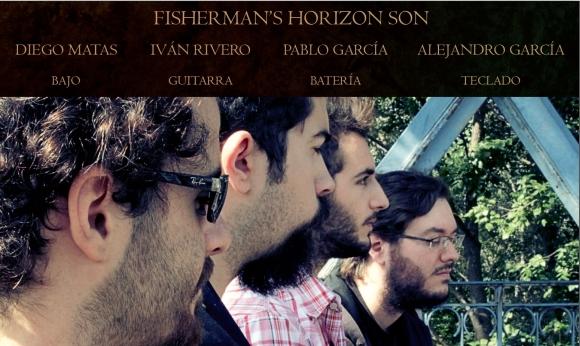 Fisherman's Horizon