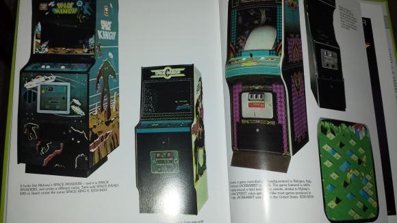 Encyclopedia of Arcade Video Games - Space King II