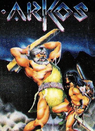 Arkos - Arcadia