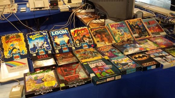 RetroSevilla: LucasArts
