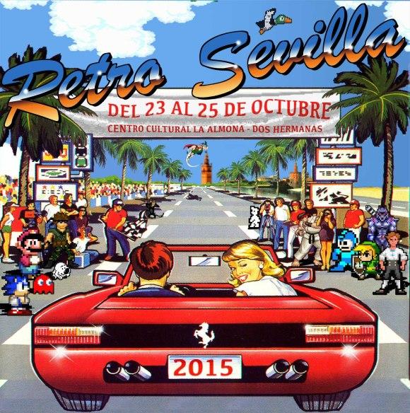 RetroSevilla 2015
